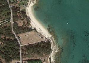 praia de conserrado