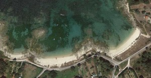 praia de espiñeiro