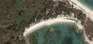 praia lameira