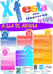 CARTEL FESTA DO DEPORTE_2014