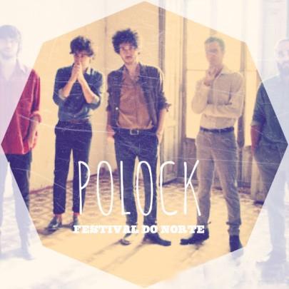 Festival do Norte 2015 – Polock súmase ó cartel