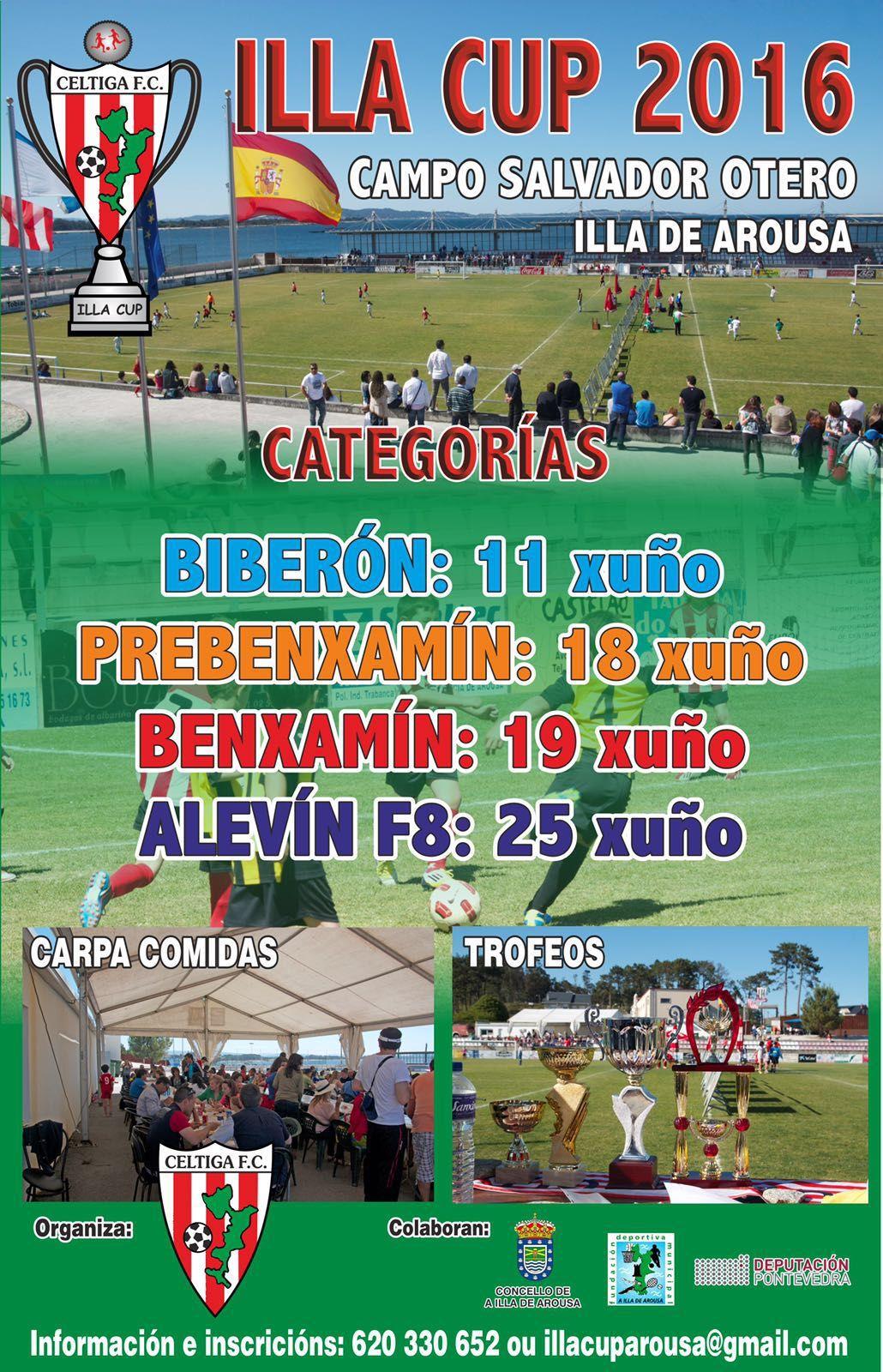 ILLA CUP 2016
