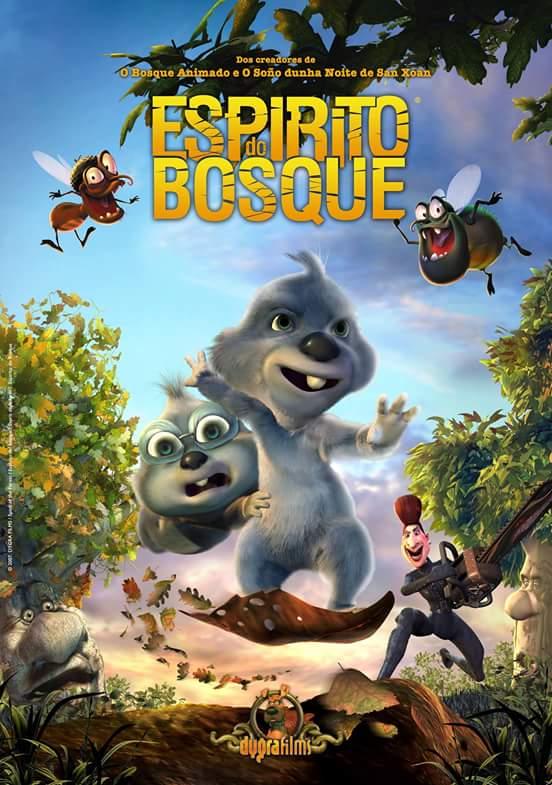 """""""ESPIRITO DO BOSQUE"""""""