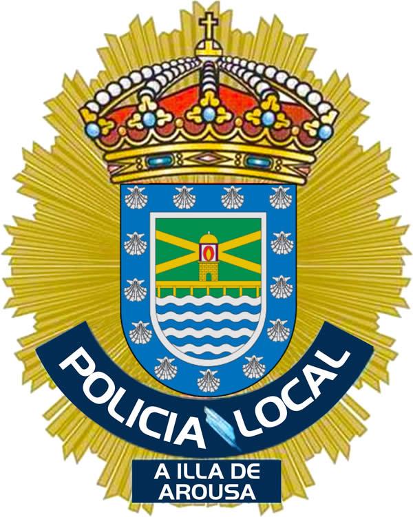 Policía Local A Illa de Arousa
