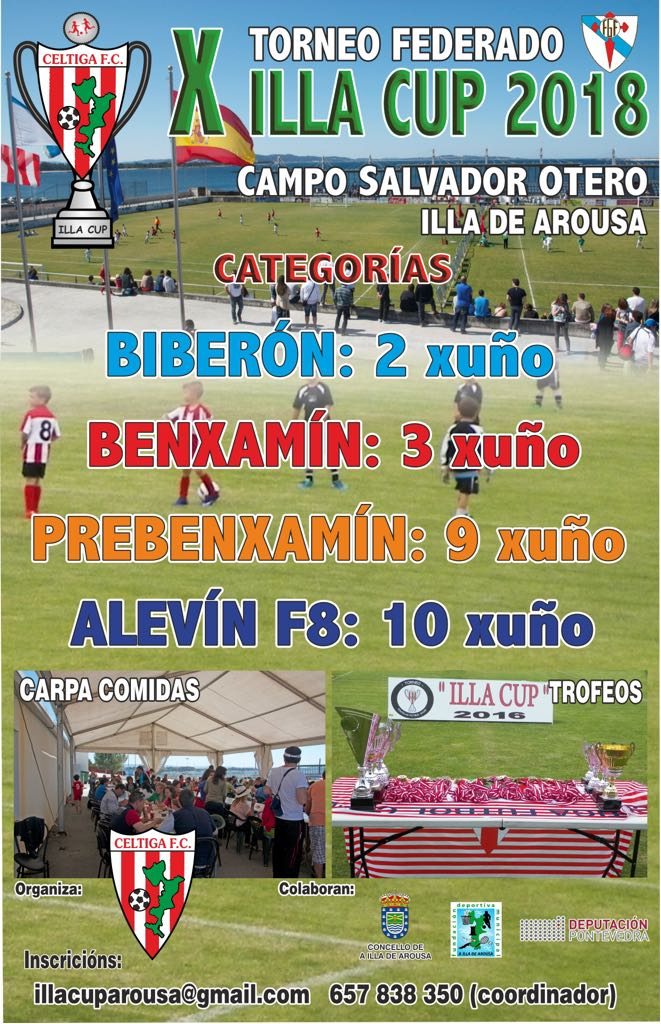 ILLA CUP 2018
