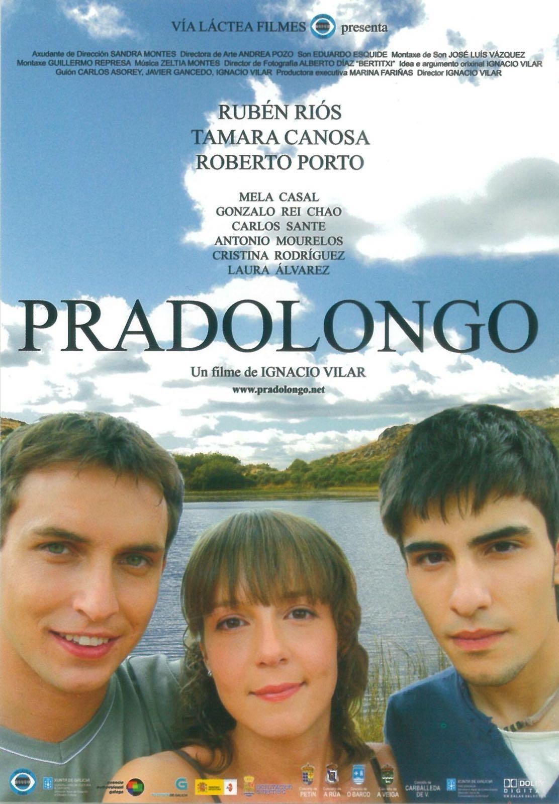 """PROXECCIÓN DO FILME """"PRADOLONGO"""""""